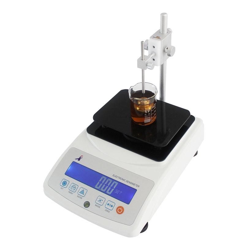 粘稠性液体密度计XF-300BH