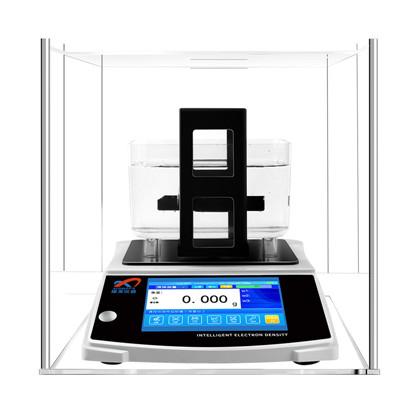 触摸屏固体密度仪WLD-1503MD