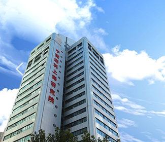 上海材料研究院采购触摸屏固体密度仪WLD-1503MD